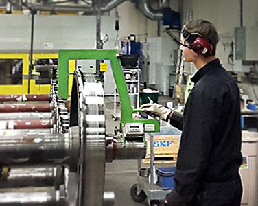 Measurement Instruments for Railway Wheels