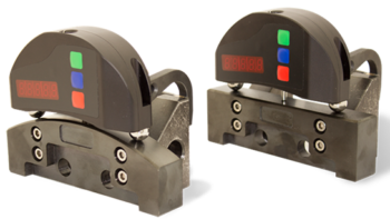 Permalänk till:Wheel diameter measurement gauge IDK compact